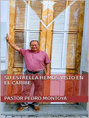 cover image of Su Estrella hemos visto en El Caribe
