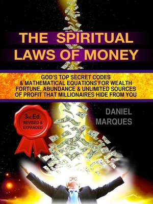 cover image of The Spiritual Laws of Money