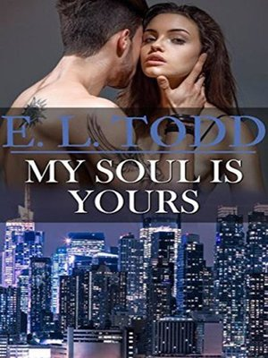 cover image of My Soul Is Yours