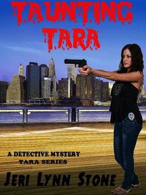 cover image of Taunting Tara