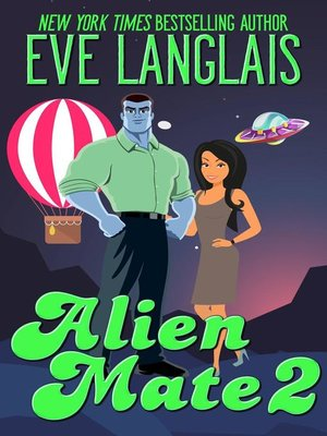 cover image of Alien Mate 2