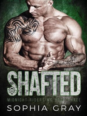 cover image of Shafted (Book 3)