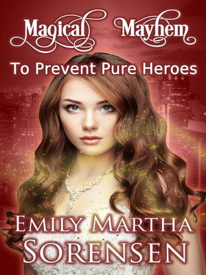 cover image of To Prevent Pure Heroes