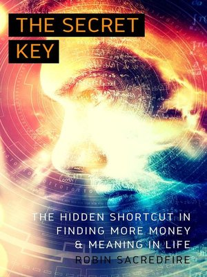 cover image of The Secret Key