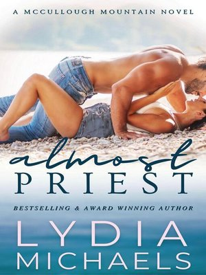 cover image of Almost Priest