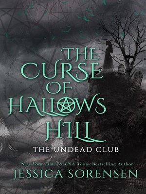 cover image of The Undead Club