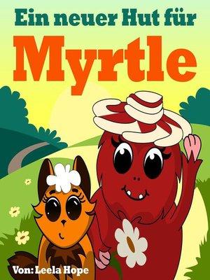cover image of Ein Neuer Hut für Myrtle