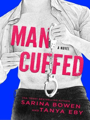 cover image of Man Cuffed
