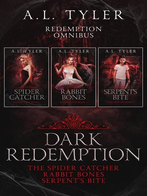 cover image of Dark Redemption