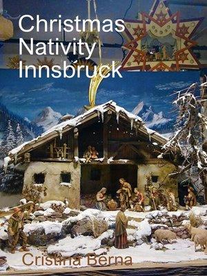 cover image of Christmas Nativity Innsbruck