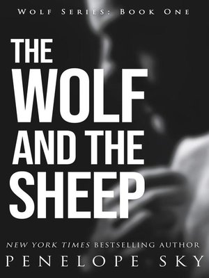 cover image of The Wolf and the Sheep