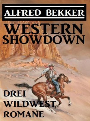 cover image of Western Showdown