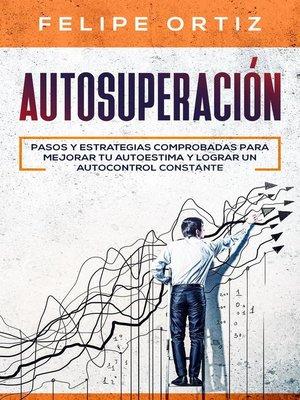 cover image of Autosuperación