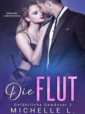 cover image of Die Flut