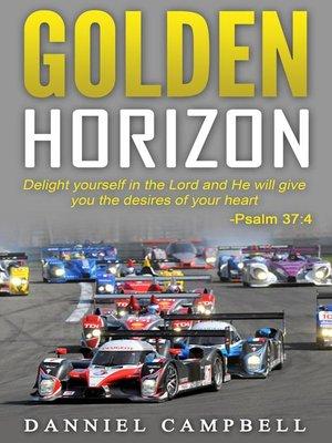 cover image of Golden Horizon