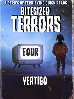 cover image of Bitesized Terrors 4
