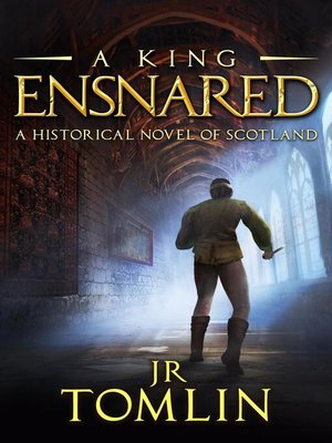 cover image of A King Ensnared