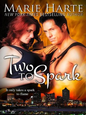 cover image of Two to Spark