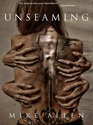 cover image of Unseaming