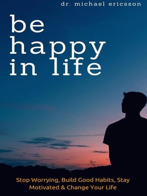 cover image of Be Happy in Life