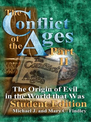 cover image of The Conflict of the Ages Student II