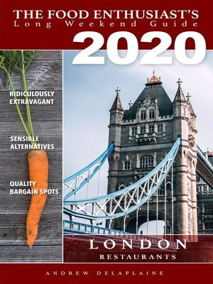 cover image of London--2020