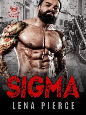 cover image of Sigma (Book 1)