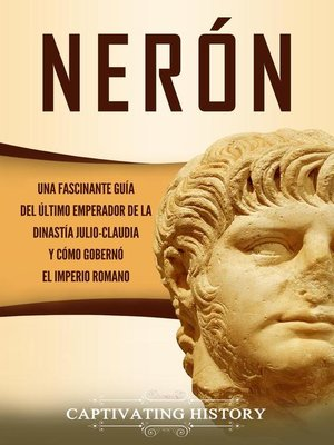 cover image of Nerón