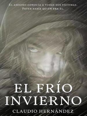 cover image of El frío invierno