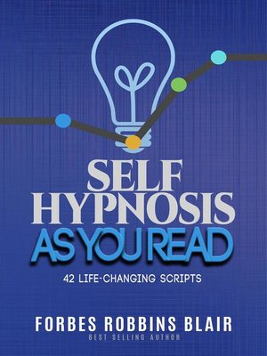 cover image of Self Hypnosis As You Read
