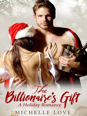 cover image of The Billionaire's Gift