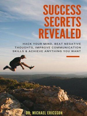 cover image of Success Secrets Revealed