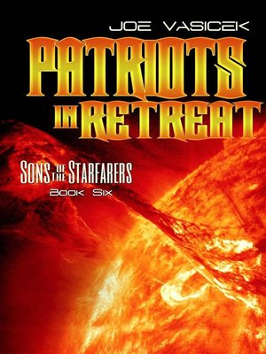 cover image of Patriots in Retreat
