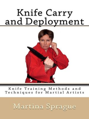 cover image of Knife Carry and Deployment