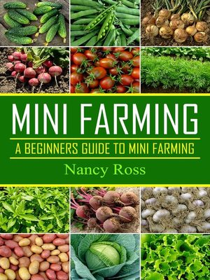 cover image of Mini Farming