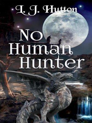 cover image of No Human Hunter