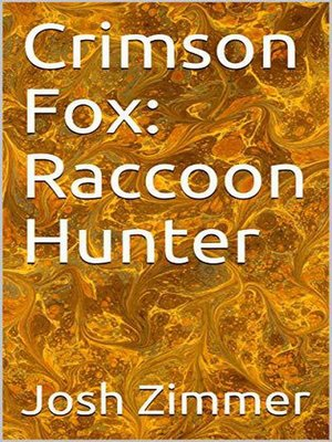 cover image of Crimson Fox
