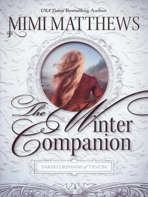 cover image of The Winter Companion