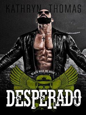 cover image of Desperado (Book 2)