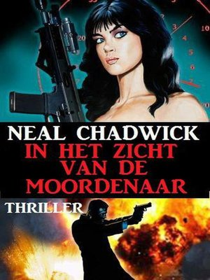 cover image of In het zicht van de moordenaar