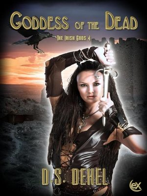 cover image of Goddess of the Dead