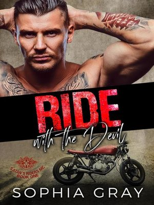 cover image of Ride with the Devil