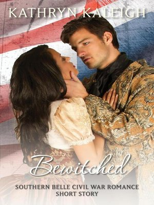 cover image of Bewitched