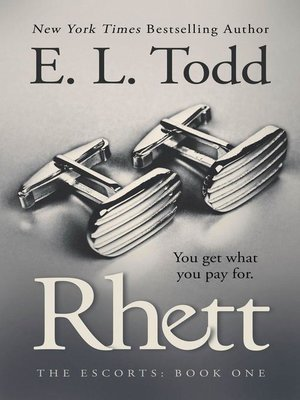 cover image of Rhett