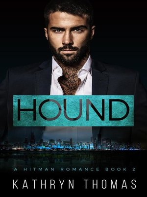 cover image of Hound (Book 2)