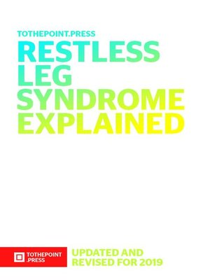 cover image of Restless Leg Syndrome Explained