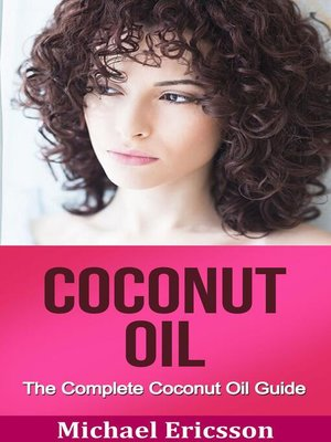 cover image of Coconut Oil