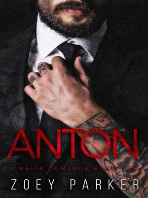 cover image of Anton (Book 1)