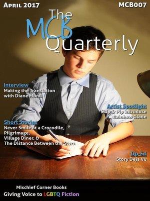 cover image of The MCB Quarterly
