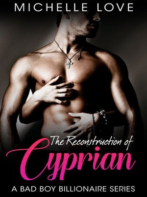 cover image of The Reconstruction of Cyprian